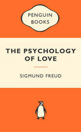 The Psychology of Love (Popular Penguins) by Sigmund Freud