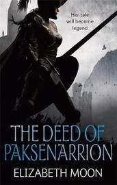 The Deed of Paksenarrion Omnibus by Elizabeth Moon image