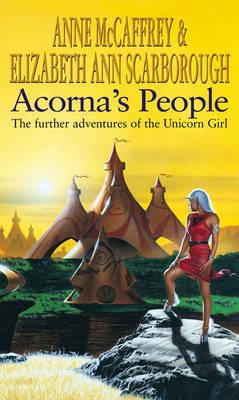Acorna's People by Anne McCaffrey image