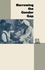 Narrowing the Gender Gap by Geeta Somjee
