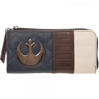 Star Wars: Han Solo Zip Around Wallet