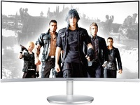 """27"""" Samsung 5ms Curved FreeSync Gaming Monitor"""