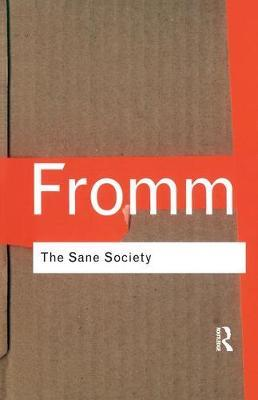 The Sane Society by Erich Fromm image