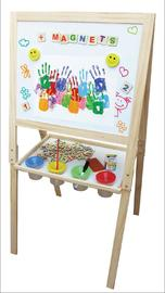 Wooden Easel - (4-in-1)