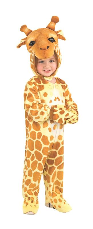 Rubie's: Giraffe - Children's Costume (Small)