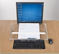 Microdesk Regular 560mm Wide image