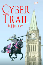 Cyber Trail by R J Jeffery image