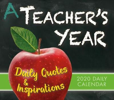 A Teacher's Year by Sellers Publishing