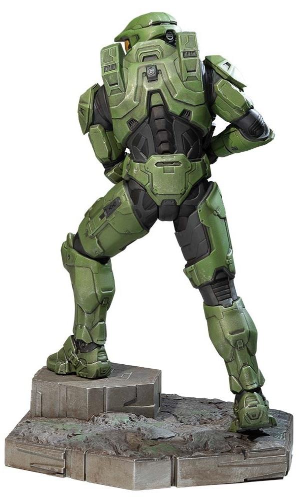 """Master Chief - 10.5"""" Statuette image"""