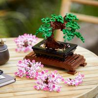 LEGO Creator: Botanical Series - Bonsai Tree (10281)