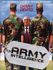 Army Intelligence on DVD