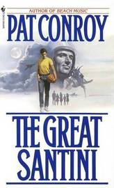 The Great Santini by Pat Conroy image
