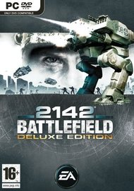 Battlefield 2142: Deluxe Edition for PC Games image