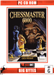 Chessmaster 6000 for PC Games