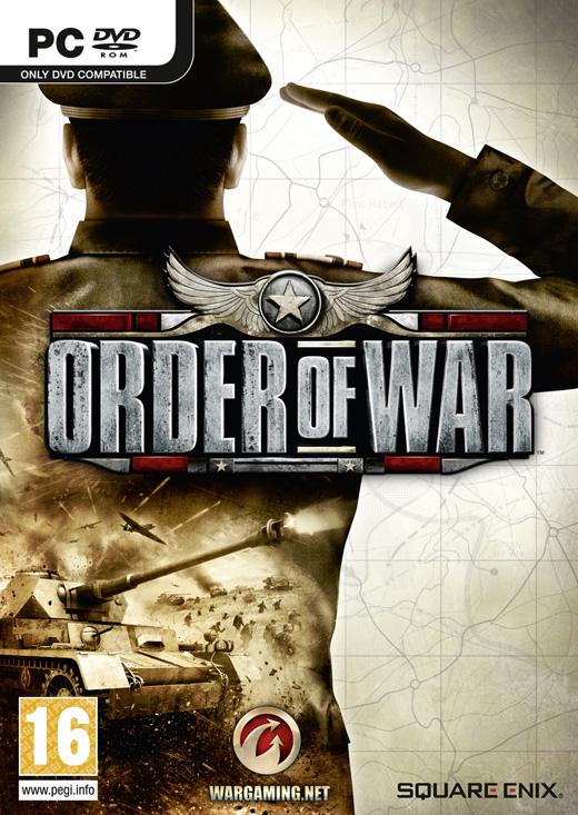 Order of War screenshots, Screenshot 1 of 7