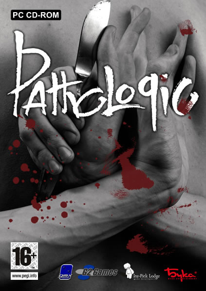 Pathologic for PC Games