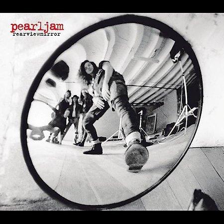 Rearviewmirror: Greatest Hits 1991-2003 [Digipak] by Pearl Jam