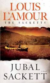Jubal Sackett by Louis L'Amour