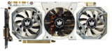 Galax Geforce GTX 980 HOF 4GB Graphics Card