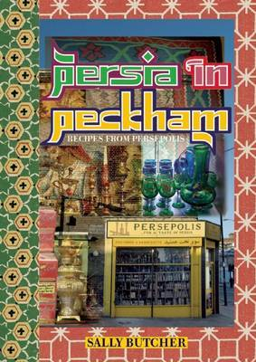 Persia in Peckham by Sally Butcher image