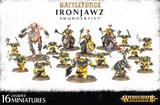 Warhammer Age of Sigmar: Ironjawz Thunderfist