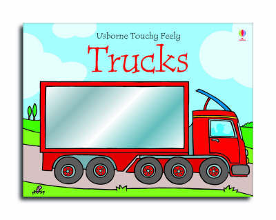 Trucks by Fiona Watt