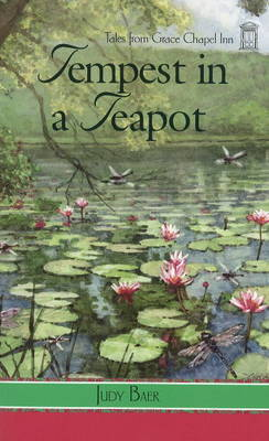 Tempest in a Teapot by Judy Baer image