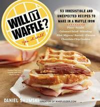 Will It Waffle? by Workman Publishing