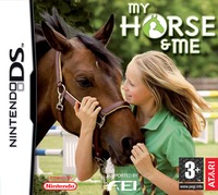 My Horse and Me for Nintendo DS image