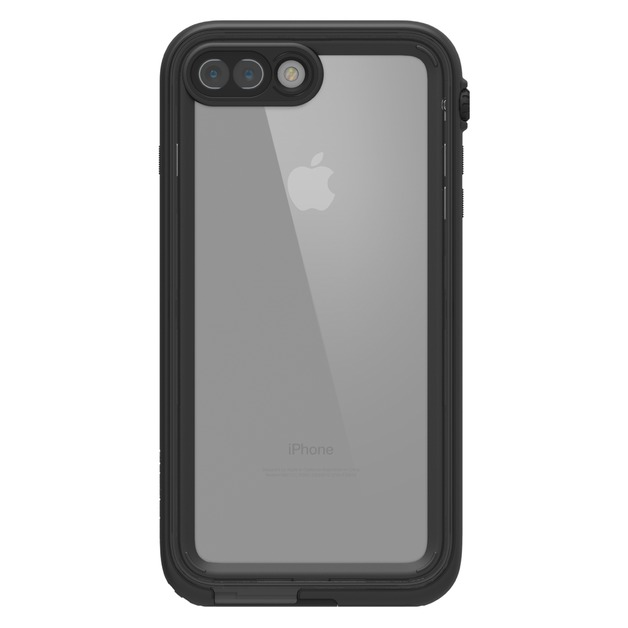 quality design 39c77 a305c CATALYST case for iPhone 7 Plus/8 Plus (Black) | at Mighty Ape Australia
