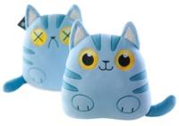 "Schrodinger's Cat - 12"" Pillow Plush"