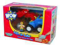 WOW Toys - Lift it Luke