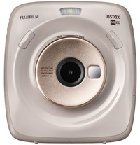 Instax Square SQ20 Camera and Printer - Beige
