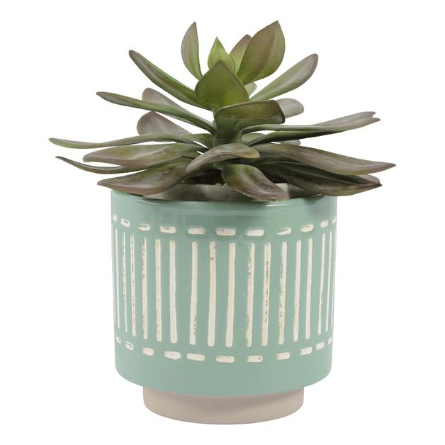Suri Pot Mint - Medium