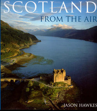Scotland From The Air by Jason Hawkes image