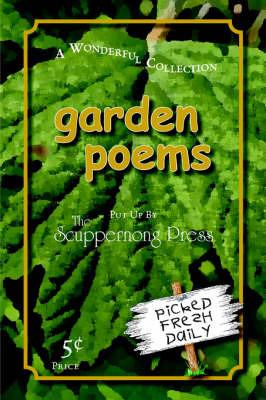 Garden Poems image