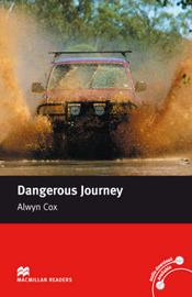 Dangerous Journey Beginner Reader by Alwyn Cox