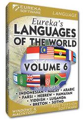 Eureka's Languages of the World Volume 6
