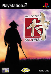 Way Of The Samurai for PlayStation 2
