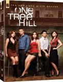 One Tree Hill - The Complete 6th Season DVD