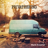 Privateering (2LP) by Mark Knopfler