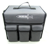 Sword Bag Pluck Foam Load Out