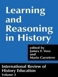 International Review of History Education image