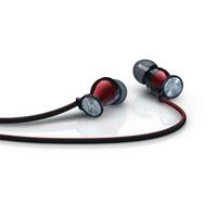 Sennheiser Momentum In-Ear G (Black/Red)