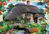 Ravenburger - River Cottage Puzzle (1000pc)