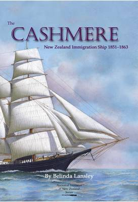 The Cashmere by Belinda Lansley