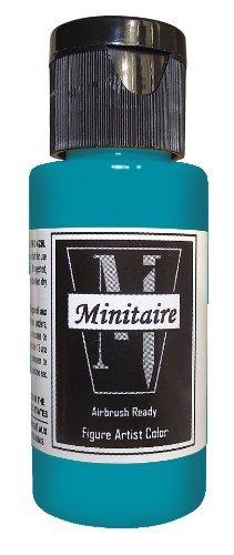 Badger: Minitaire Acrylic Paint - Ghost Tint: Plasma Fluid (30ml)