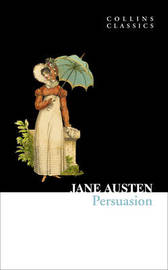 Persuasion by Jane Austen image