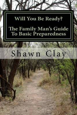 Will You Be Ready? by Shawn Clay image