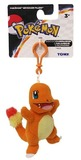 Pokemon: Plush Clips - Charmander
